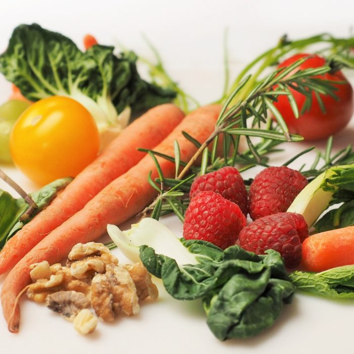 Proper Nutrition and Pregnancy