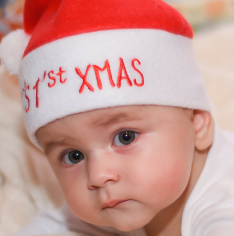 Top 10 Gifts for Baby's First Christmas